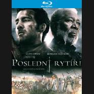 Poslední rytíři (Last Knights) Blu-ray
