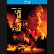 Kdo mi jde po krku 2021 (Those Who Wish Me Dead) Blu-ray