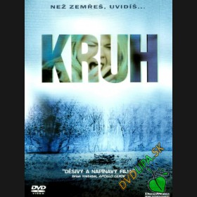 Kruh (Ring) DVD