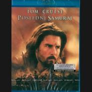 Poslední samuraj (Blu-ray)  (The Last Samurai)