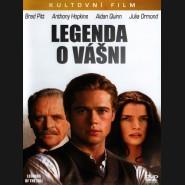 Legenda o vášni 1994 (Legends of the Fall) DVD