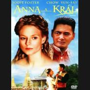 Anna a král 1999 (Anna and the King) DVD